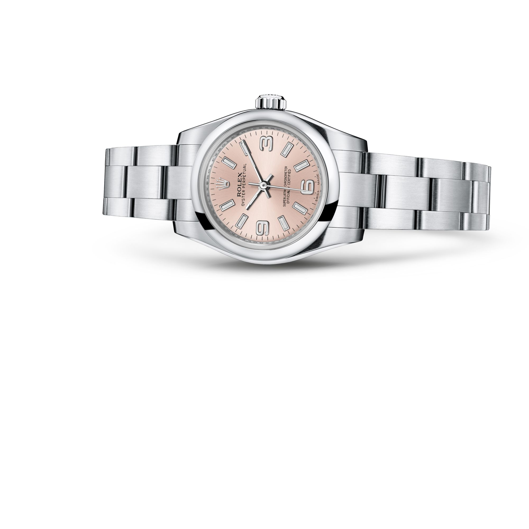 Rolex Oyster Perpetual 26 M176200-0004