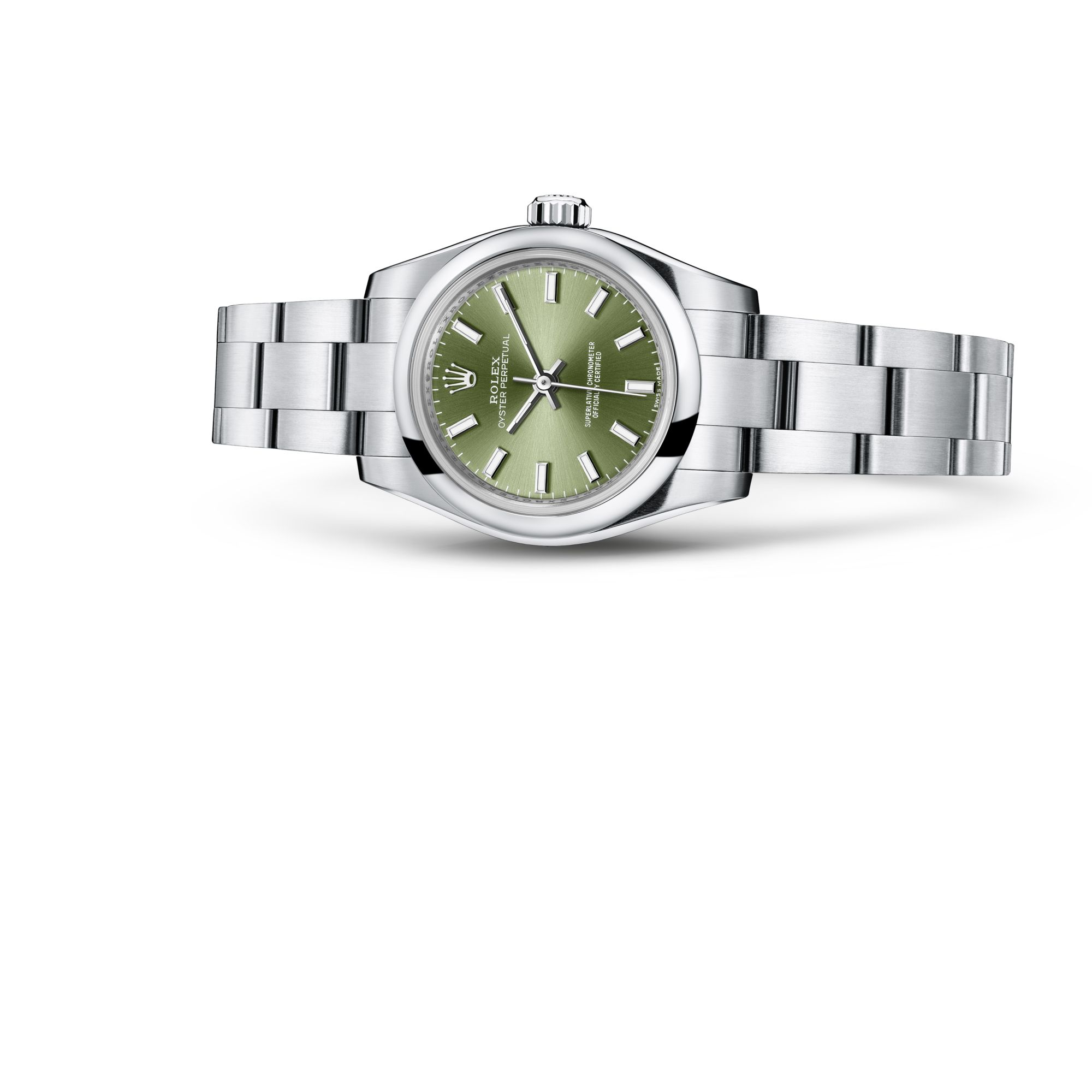 Rolex Oyster Perpetual 26 M176200-0014