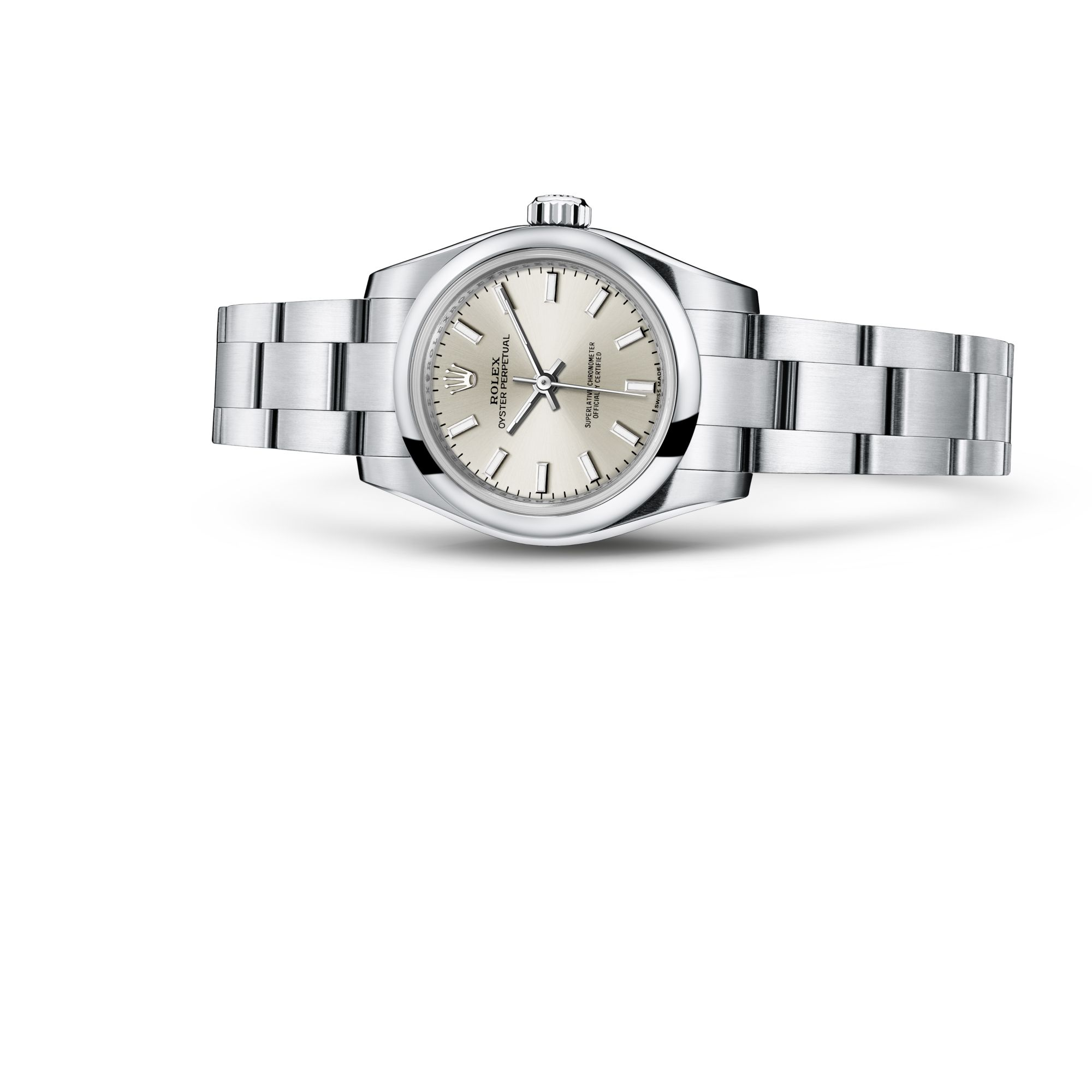 Rolex Oyster Perpetual 26 M176200-0015
