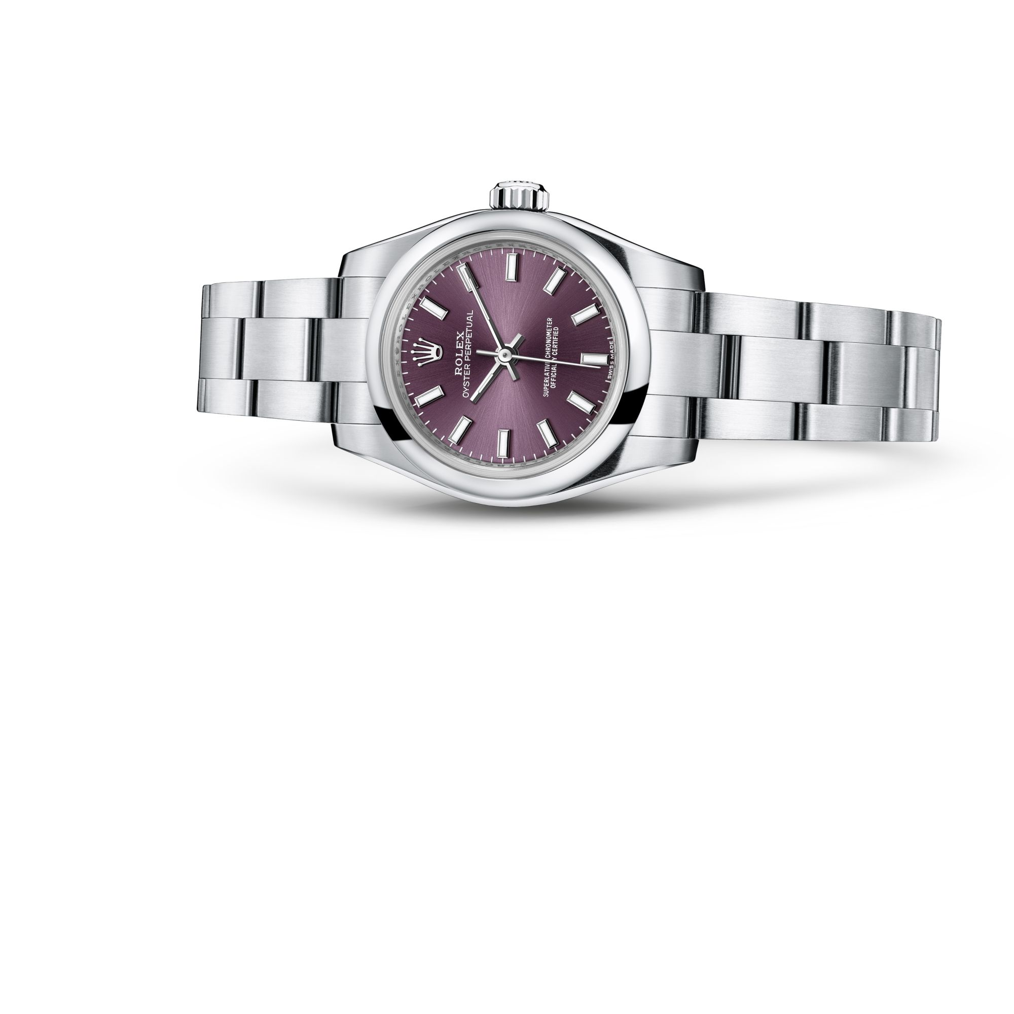 Rolex Oyster Perpetual 26 M176200-0016