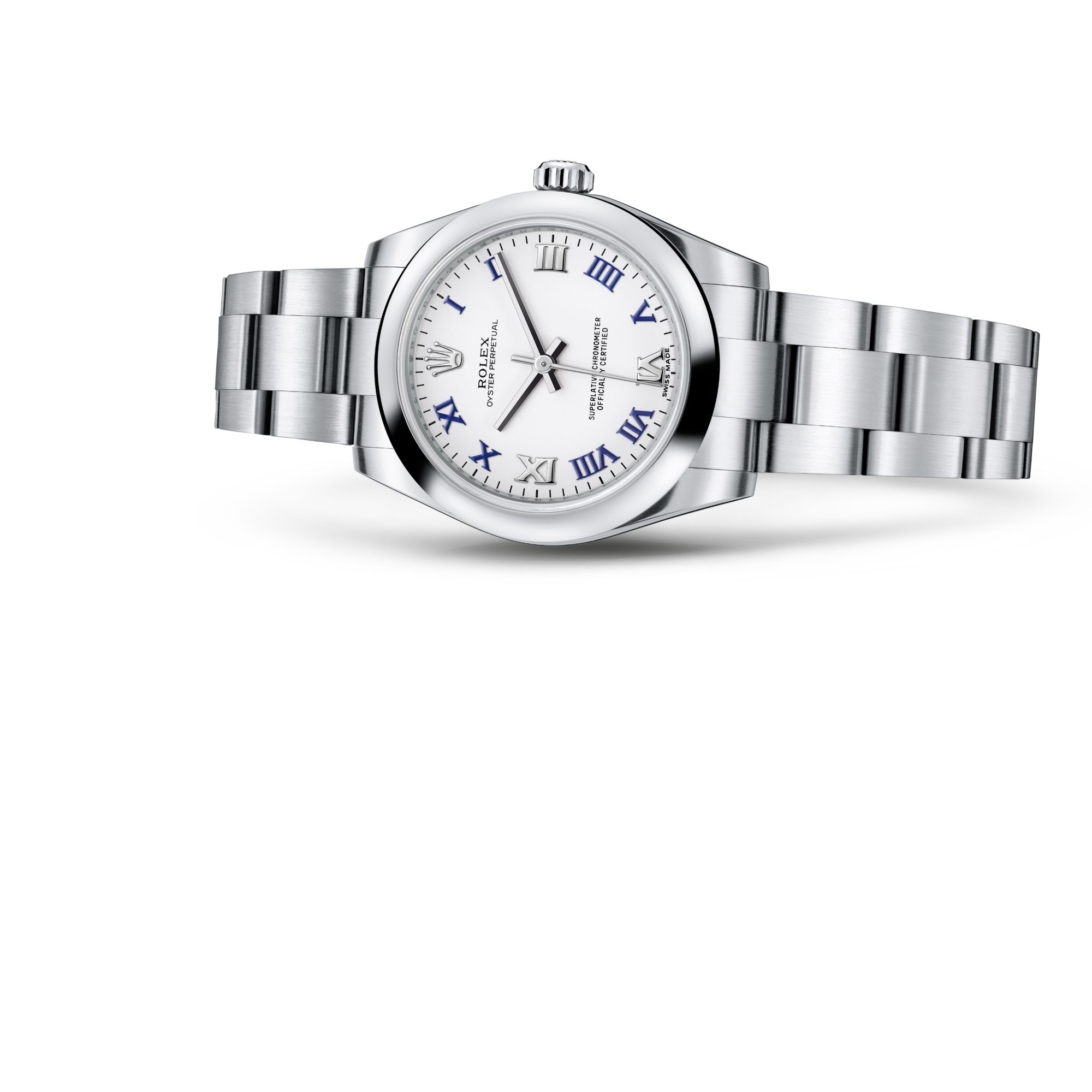 Rolex Oyster Perpetual 31 M177200-0016