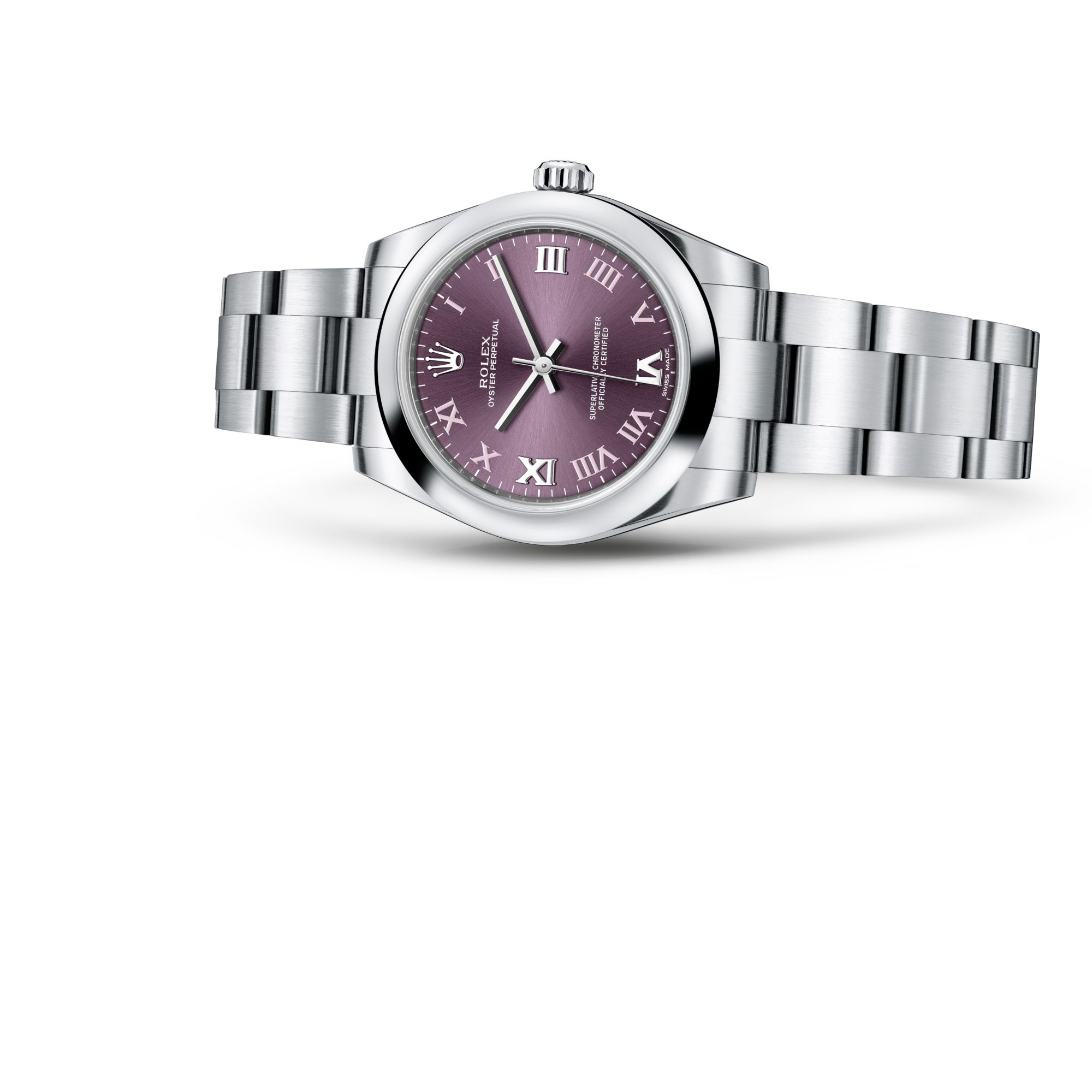 Rolex Oyster Perpetual 31 M177200-0017