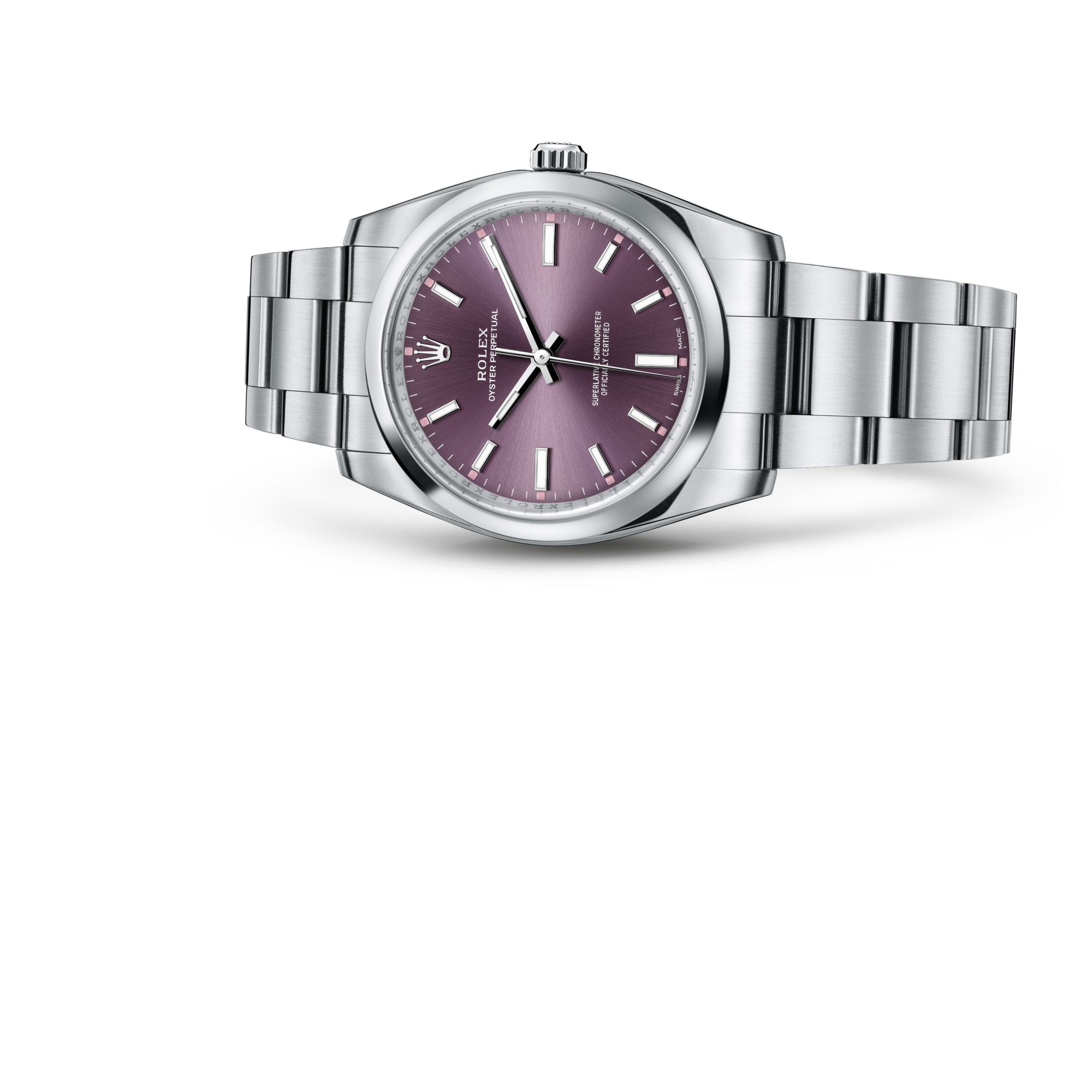 Rolex Oyster Perpetual 34 M114200-0020