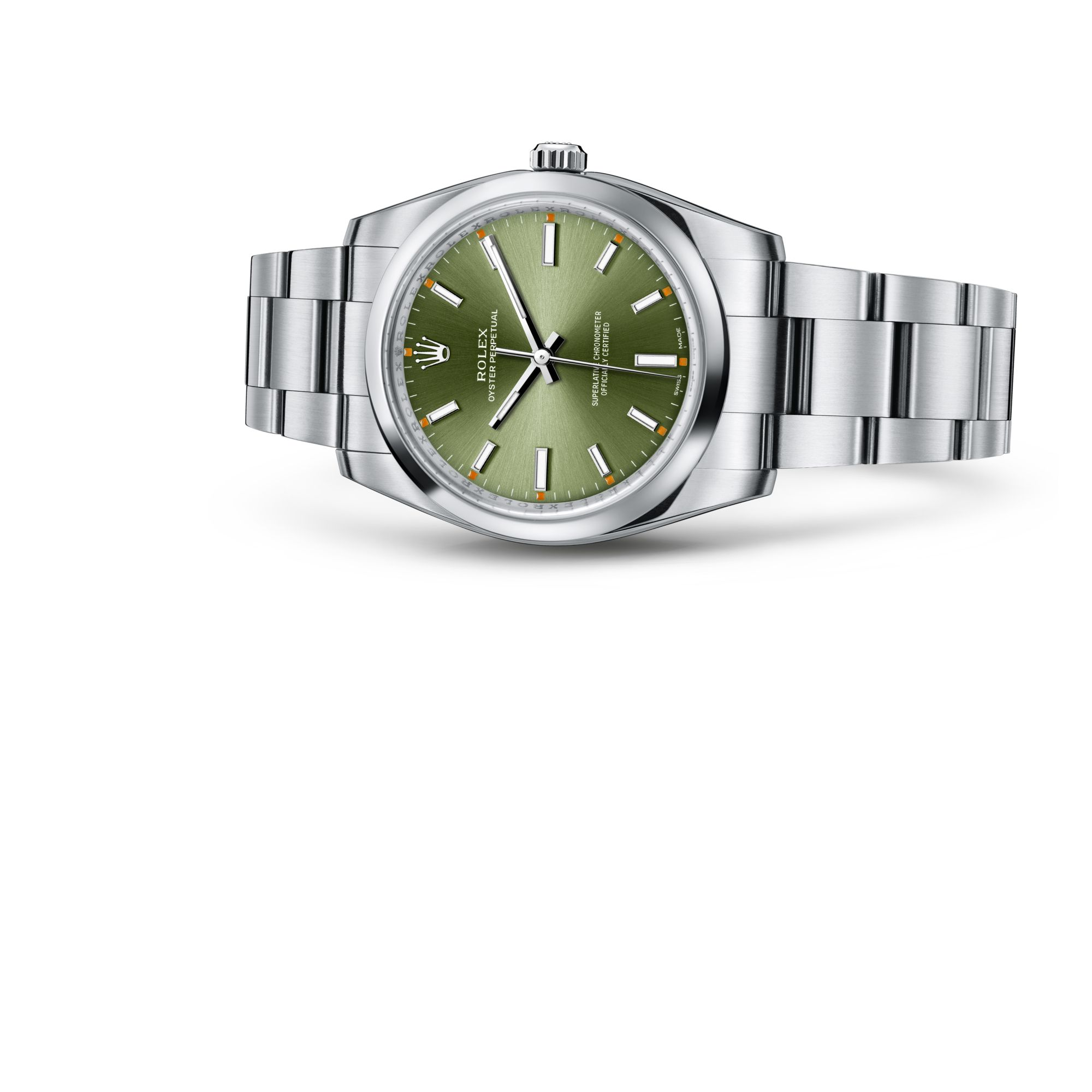Rolex Oyster Perpetual 34 M114200-0021