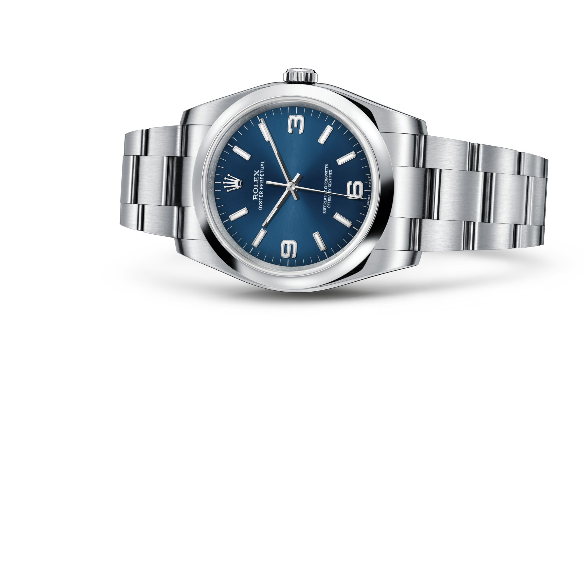 Rolex Oyster Perpetual 36 M116000-0002