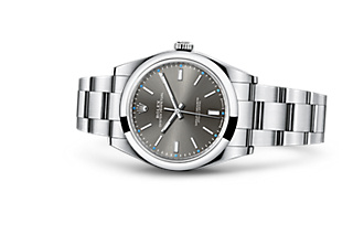 Oyster Perpetual M114300-0001