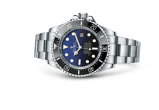 Rolex Diving Watches