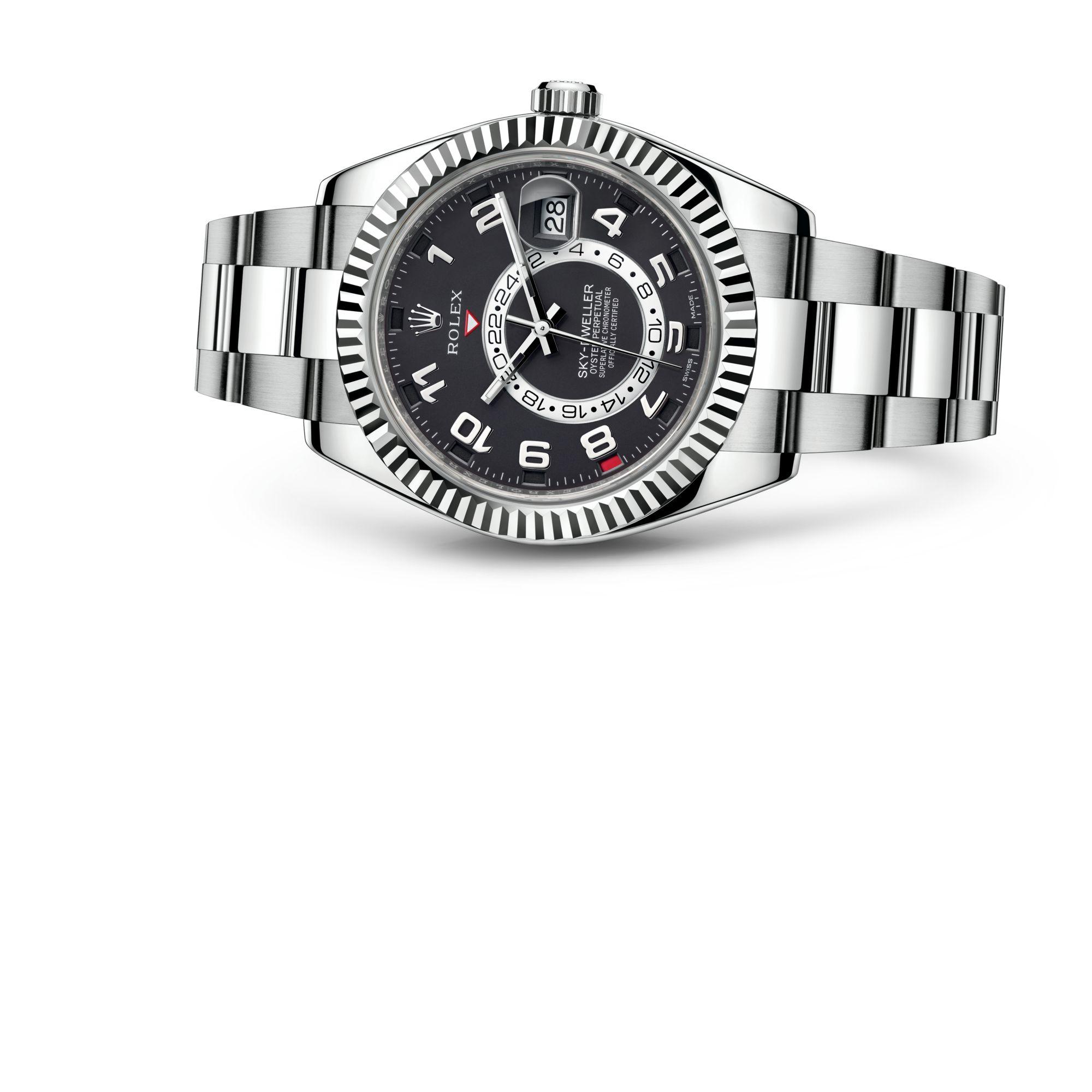 Rolex Sky-Dweller M326939-0002