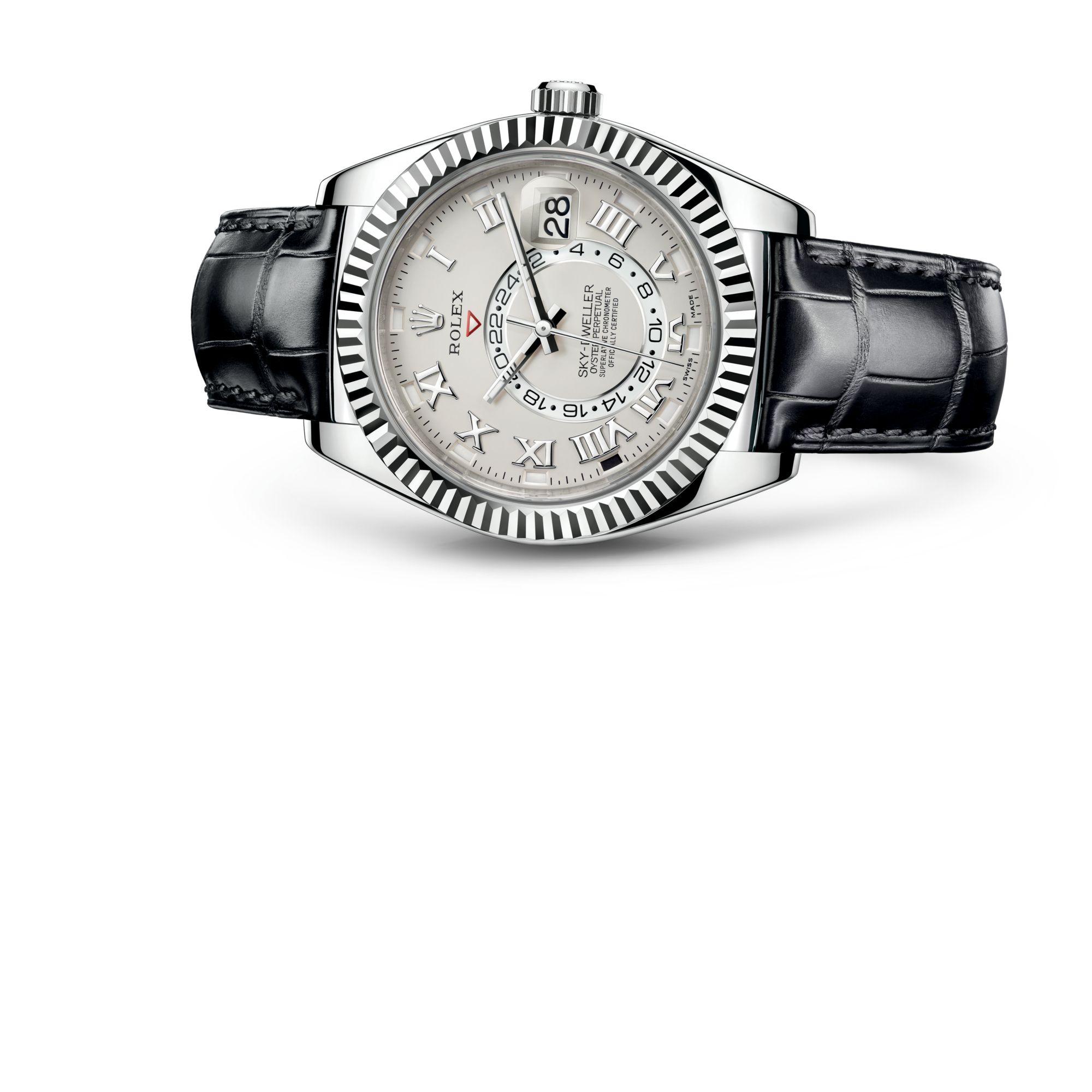 Rolex Sky-Dweller M326139-0004