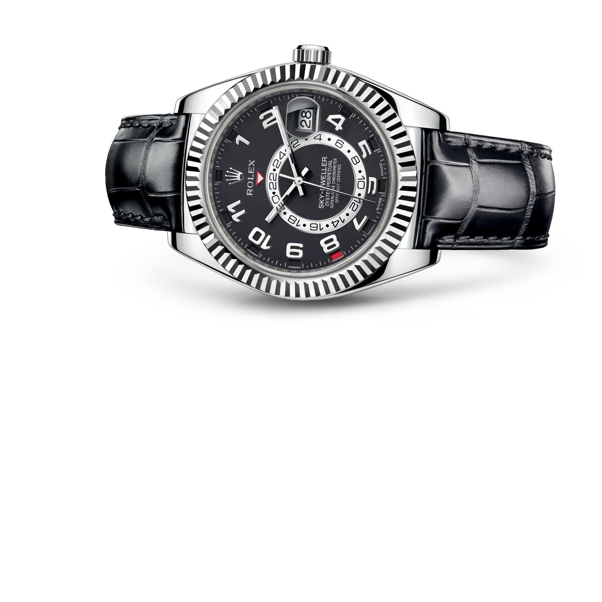 Rolex سكاي دويلَر M326139-0003