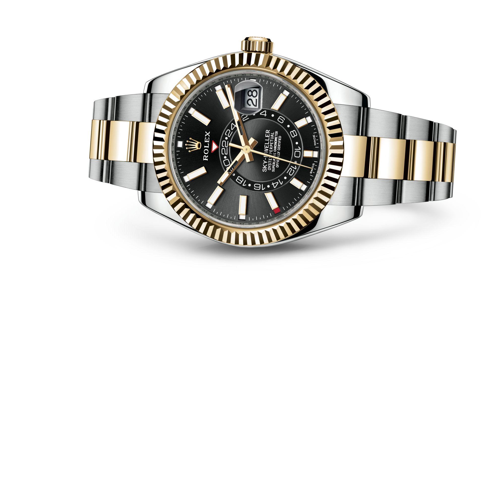 Rolex Sky-Dweller M326933-0002