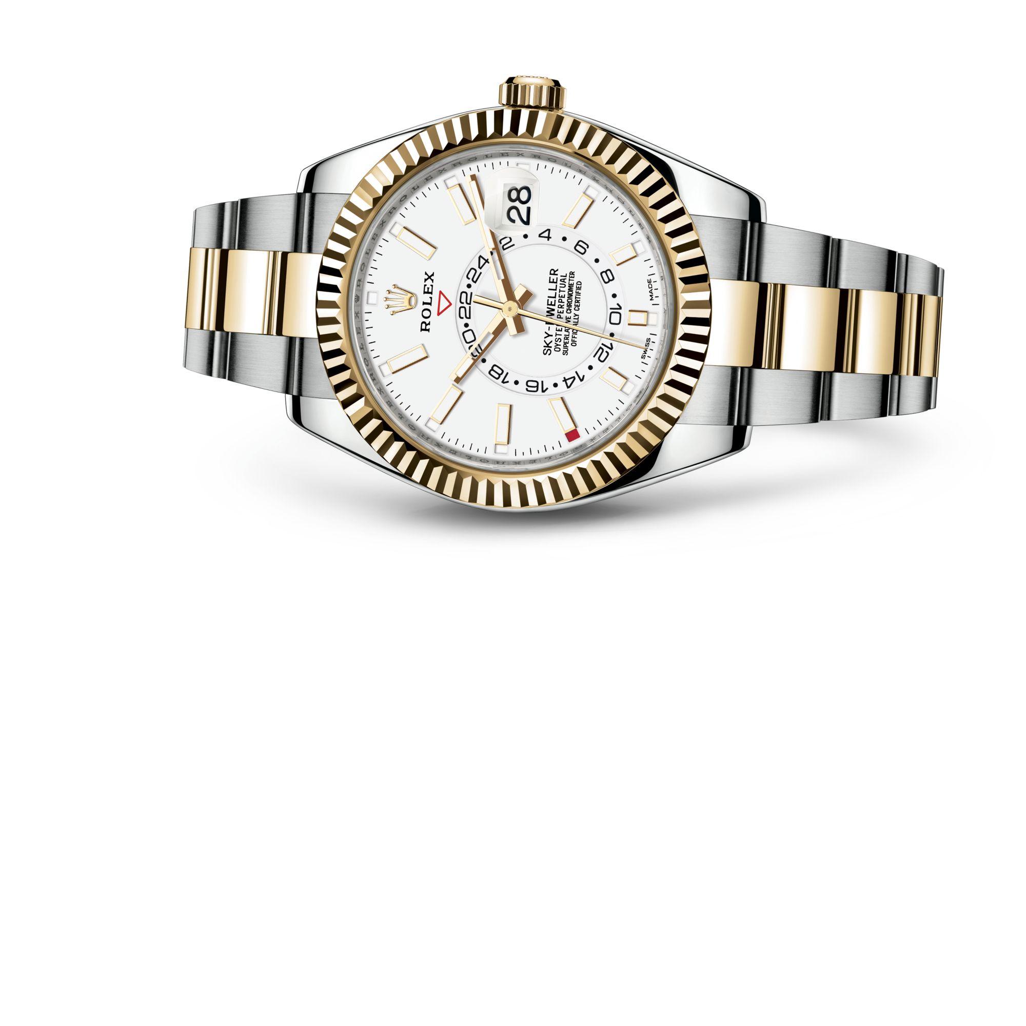Rolex Sky-Dweller M326933-0009