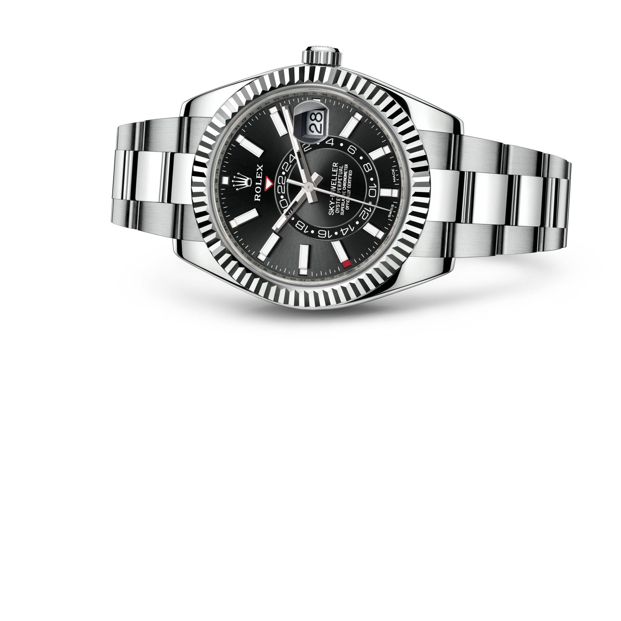 Rolex Sky-Dweller M326934-0005