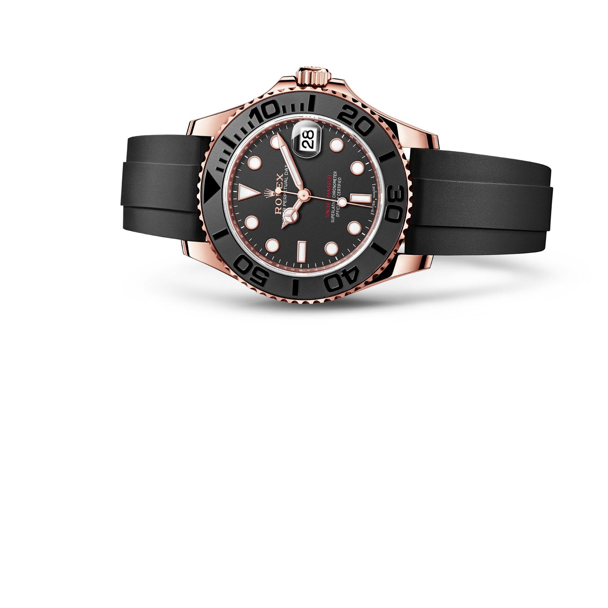 Rolex ヨットマスター 37 M268655-0002