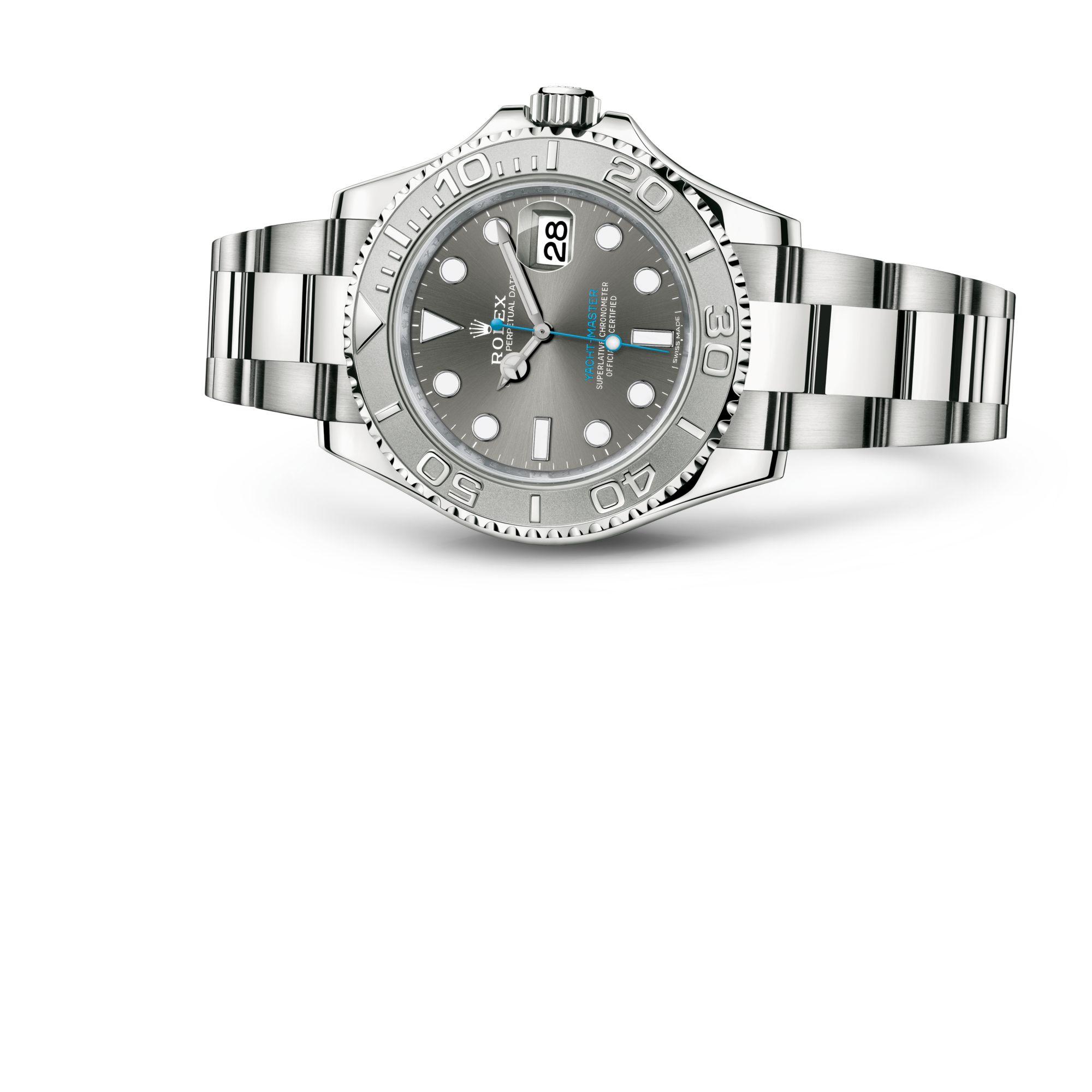 Rolex Yacht-Master 40 M116622-0003