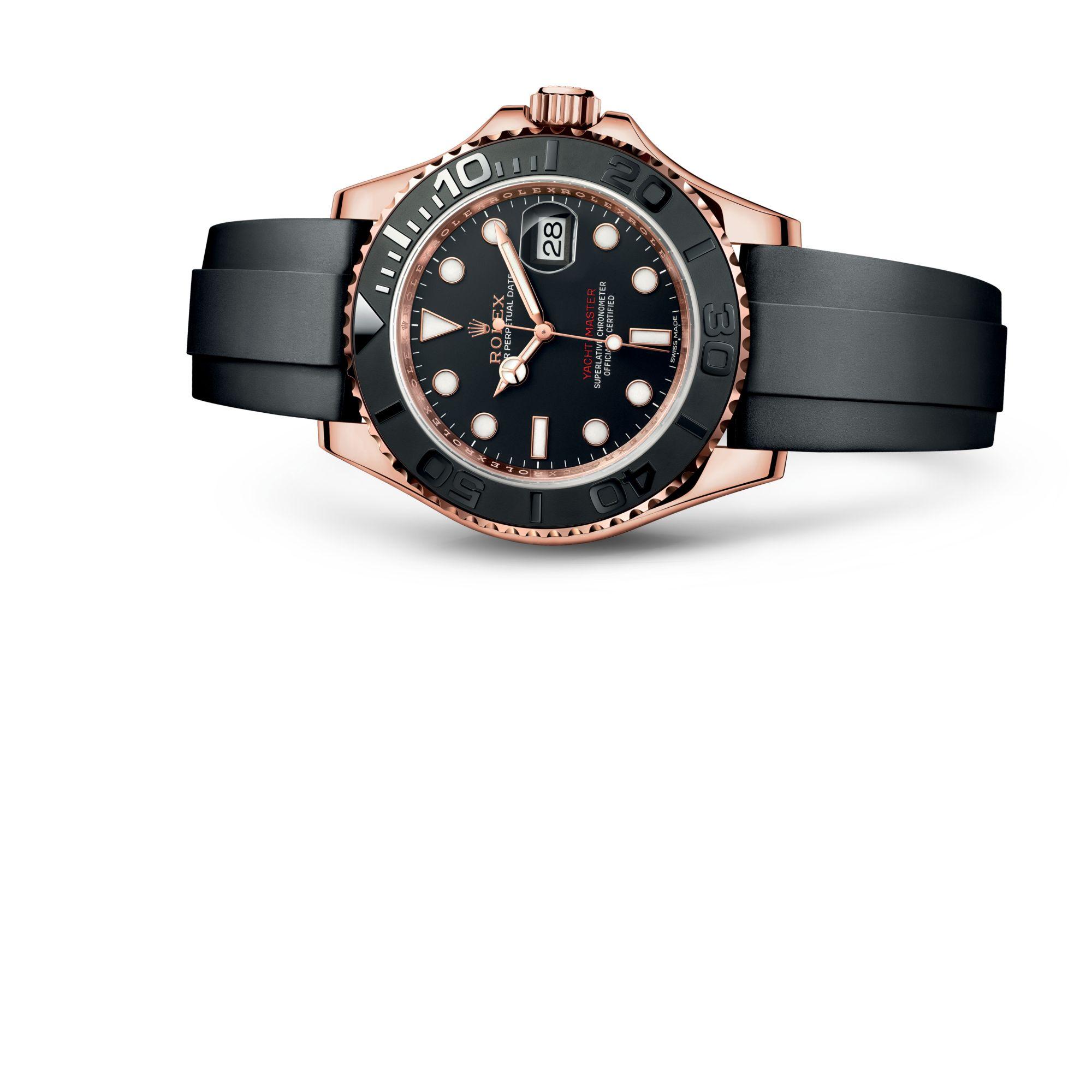 Rolex ヨットマスター 40 M116655-0001