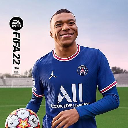 EA SPORTS™ FIFA 22
