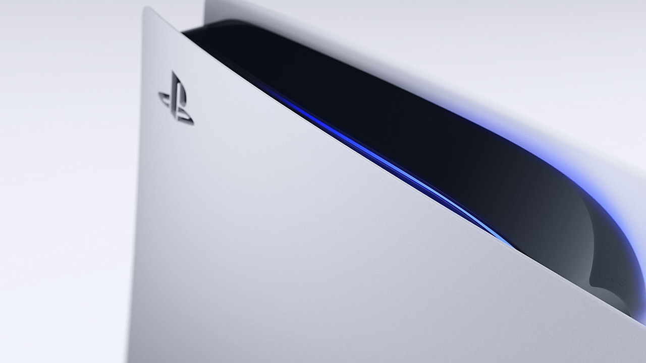 PS5 reveal video